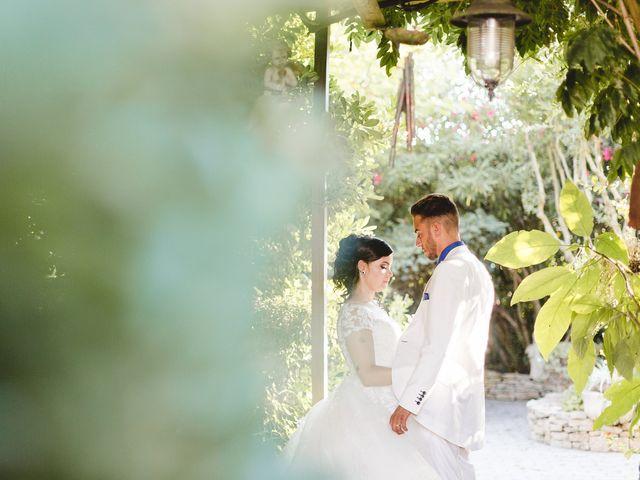 O casamento de Ive e Jéssica em Viseu, Viseu (Concelho) 2