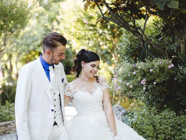 O casamento de Ive e Jéssica em Viseu, Viseu (Concelho) 120