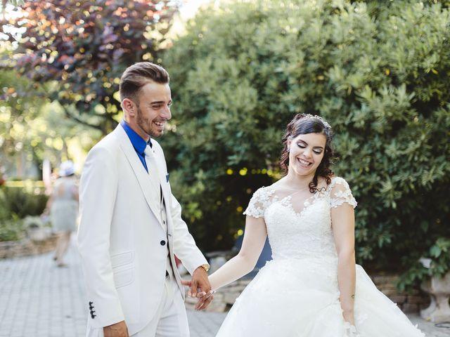 O casamento de Ive e Jéssica em Viseu, Viseu (Concelho) 121