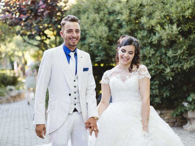O casamento de Ive e Jéssica em Viseu, Viseu (Concelho) 122