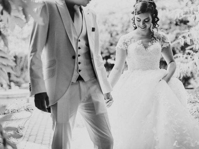 O casamento de Ive e Jéssica em Viseu, Viseu (Concelho) 123