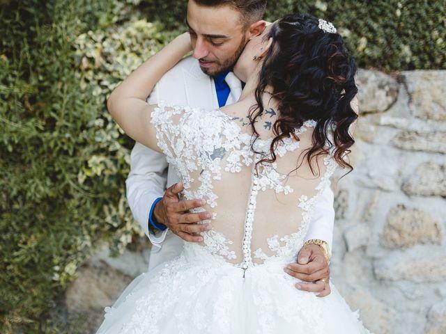 O casamento de Ive e Jéssica em Viseu, Viseu (Concelho) 124