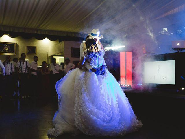O casamento de Ive e Jéssica em Viseu, Viseu (Concelho) 131