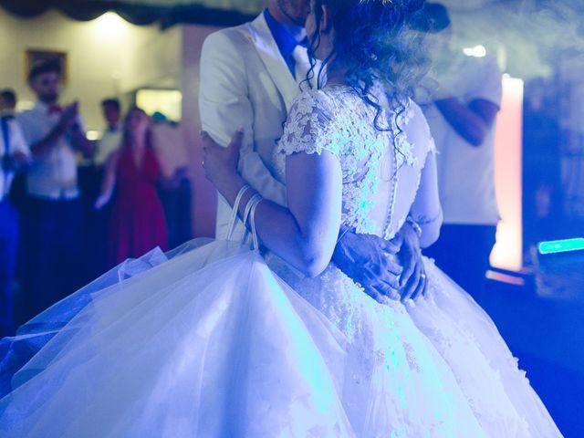 O casamento de Ive e Jéssica em Viseu, Viseu (Concelho) 135