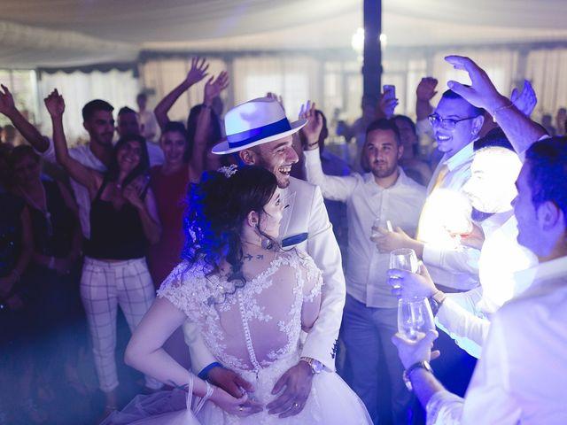 O casamento de Ive e Jéssica em Viseu, Viseu (Concelho) 136