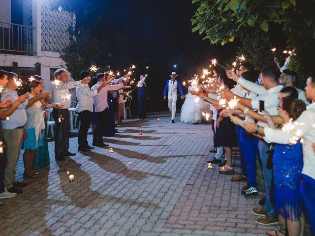 O casamento de Ive e Jéssica em Viseu, Viseu (Concelho) 137