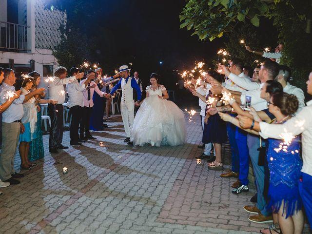O casamento de Ive e Jéssica em Viseu, Viseu (Concelho) 138