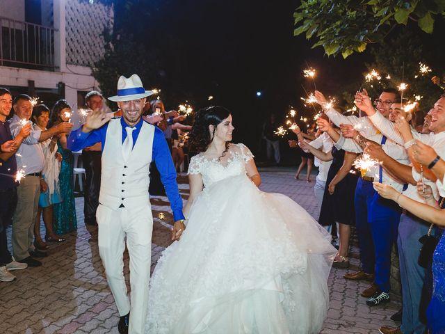 O casamento de Ive e Jéssica em Viseu, Viseu (Concelho) 139