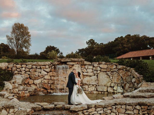 O casamento de Mariana e Valter