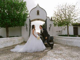 O casamento de Margarida e Diogo 2