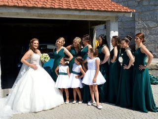 O casamento de Liliana e Tiago 1