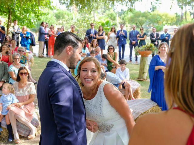 O casamento de Patrícia e Gonçalo