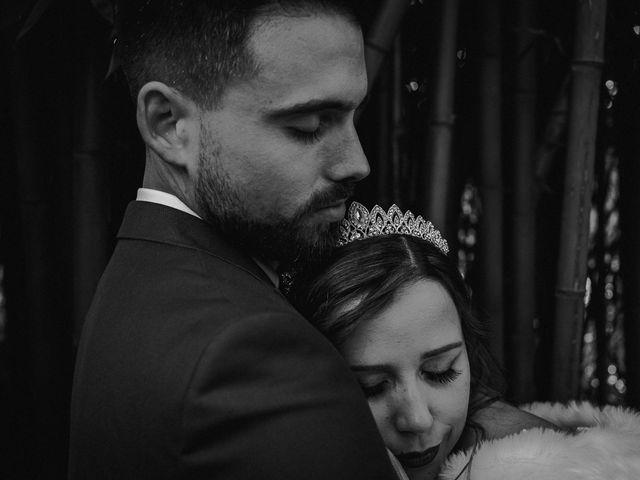 O casamento de David e Dulce em Guidões, Trofa 22