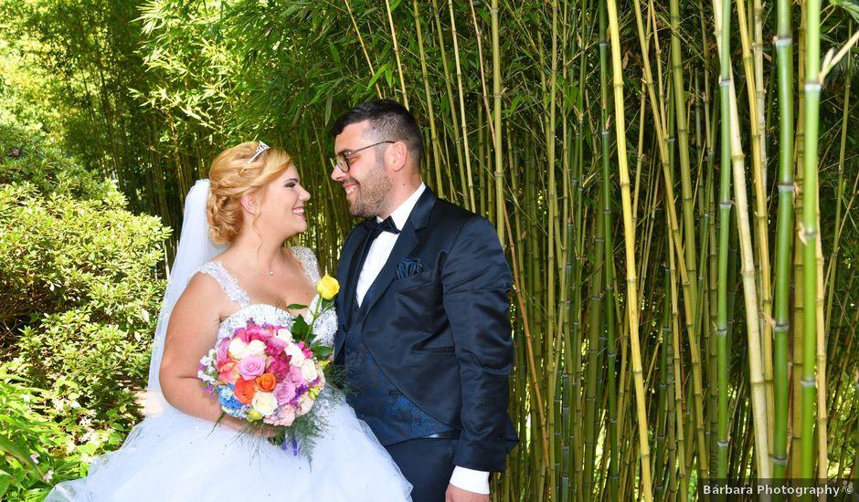 O casamento de Flavio e Mariana em Funchal, Madeira