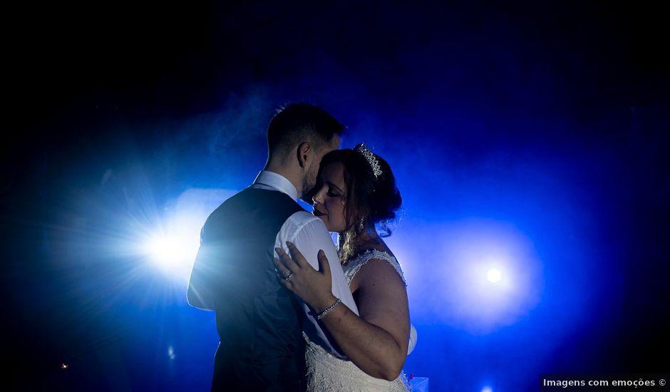 O casamento de David e Dulce em Guidões, Trofa
