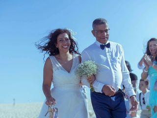 O casamento de Cláudia e Luís 3
