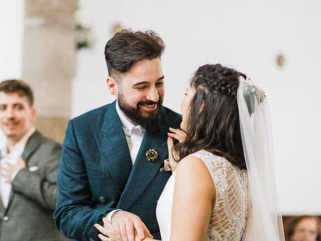 O casamento de Ricardo e Cristina em Porto, Porto (Concelho) 17