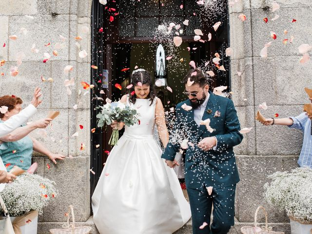 O casamento de Ricardo e Cristina em Porto, Porto (Concelho) 18