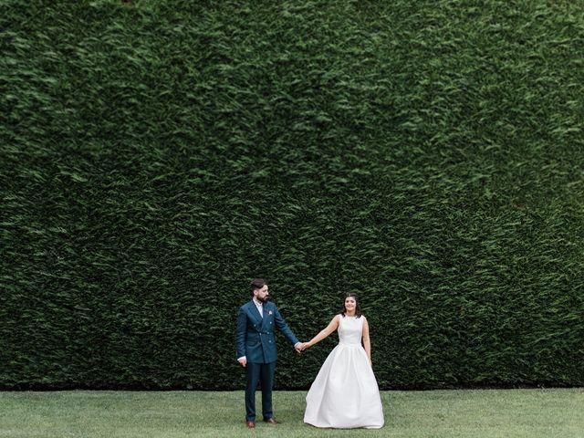 O casamento de Ricardo e Cristina em Porto, Porto (Concelho) 49