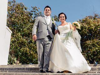 O casamento de Daniela e Fábio 2