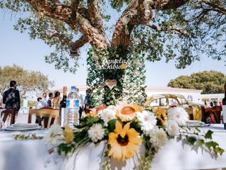O casamento de Daniela e Fábio 3