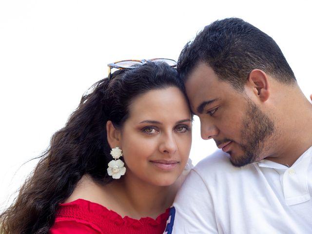 O casamento de Telmo e Laetitia em Braga, Braga (Concelho) 4
