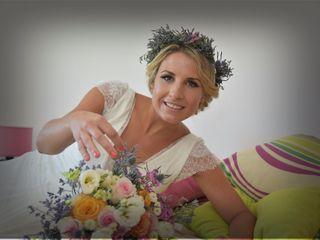 O casamento de Yvone e Hannes 2