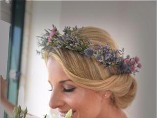 O casamento de Yvone e Hannes 3