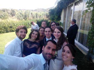 O casamento de Lara e Miguel  1