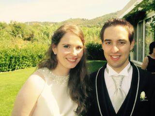 O casamento de Lara e Miguel  2