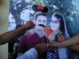 O casamento de Lara e Miguel  3