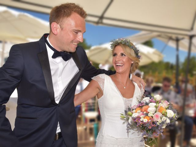 O casamento de Hannes e Yvone em Setúbal, Setúbal (Concelho) 1