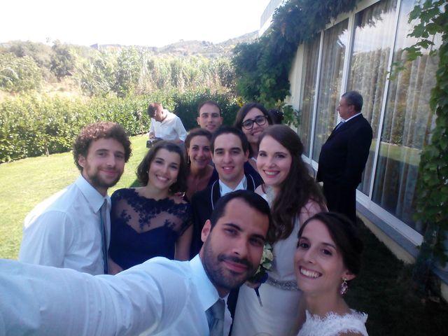 O casamento de Miguel  e Lara em Guarda, Guarda (Concelho) 4
