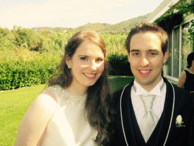 O casamento de Miguel  e Lara em Guarda, Guarda (Concelho) 3