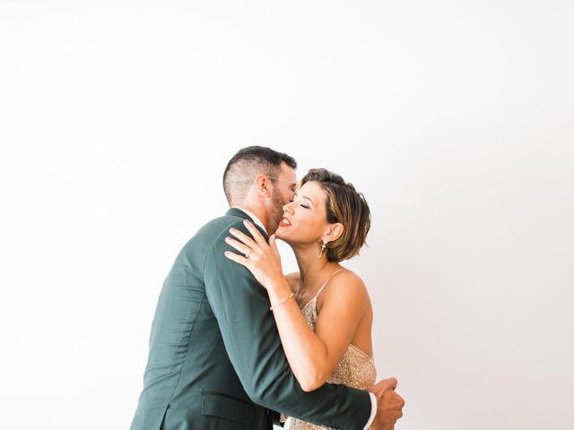 O casamento de Luís e Emiliana em Labruge, Vila do Conde 3