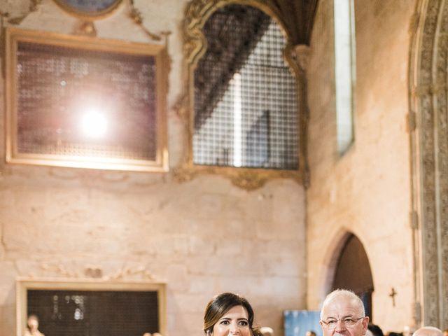 O casamento de Luís e Emiliana em Labruge, Vila do Conde 28