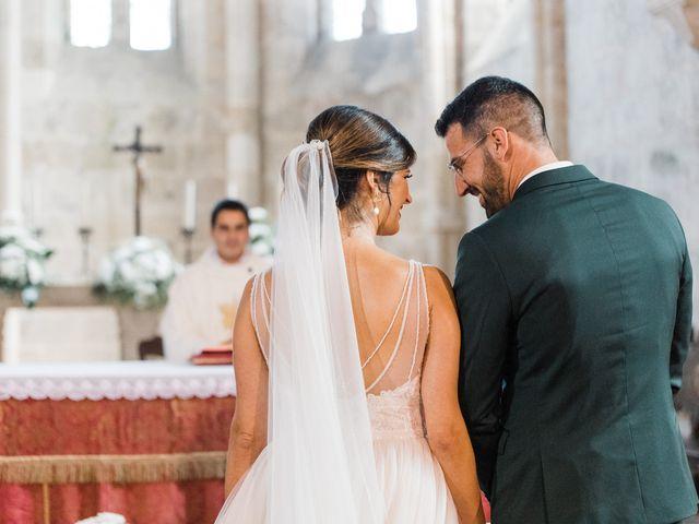 O casamento de Luís e Emiliana em Labruge, Vila do Conde 29