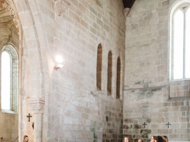 O casamento de Luís e Emiliana em Labruge, Vila do Conde 31