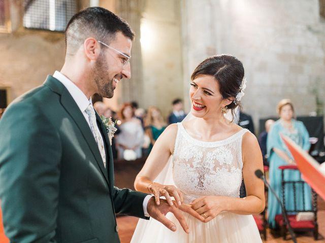 O casamento de Luís e Emiliana em Labruge, Vila do Conde 32