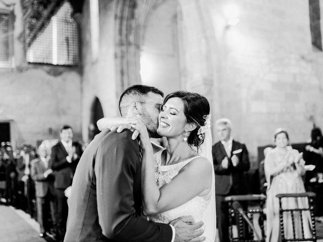 O casamento de Luís e Emiliana em Labruge, Vila do Conde 33