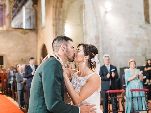 O casamento de Luís e Emiliana em Labruge, Vila do Conde 34
