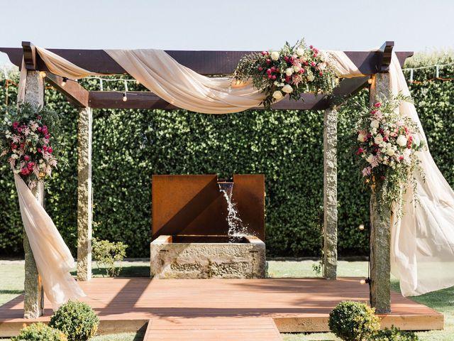 O casamento de Luís e Emiliana em Labruge, Vila do Conde 39