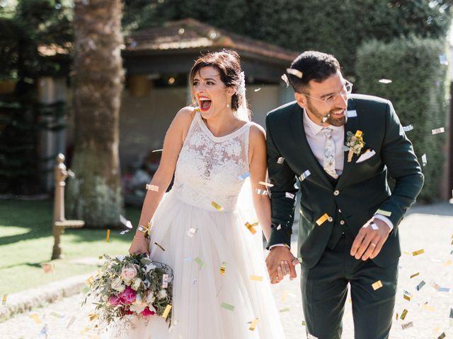 O casamento de Luís e Emiliana em Labruge, Vila do Conde 41