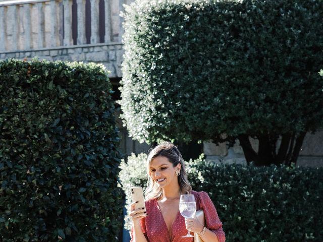 O casamento de Luís e Emiliana em Labruge, Vila do Conde 57