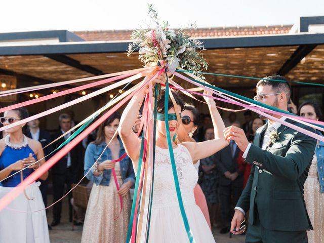 O casamento de Luís e Emiliana em Labruge, Vila do Conde 62
