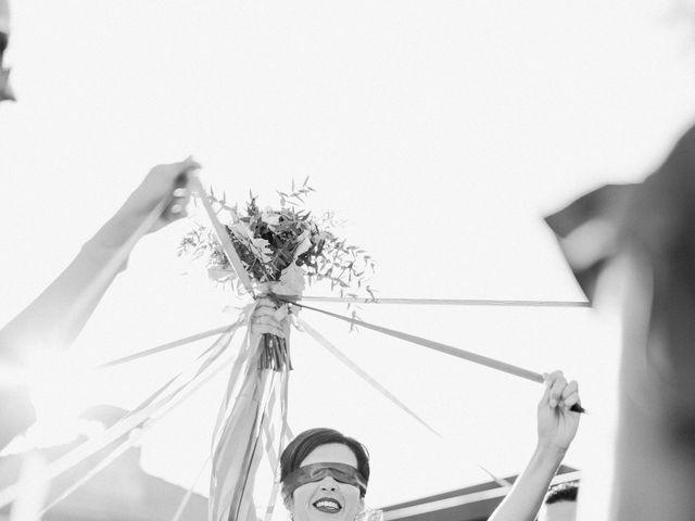 O casamento de Luís e Emiliana em Labruge, Vila do Conde 65