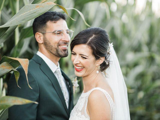 O casamento de Luís e Emiliana em Labruge, Vila do Conde 79