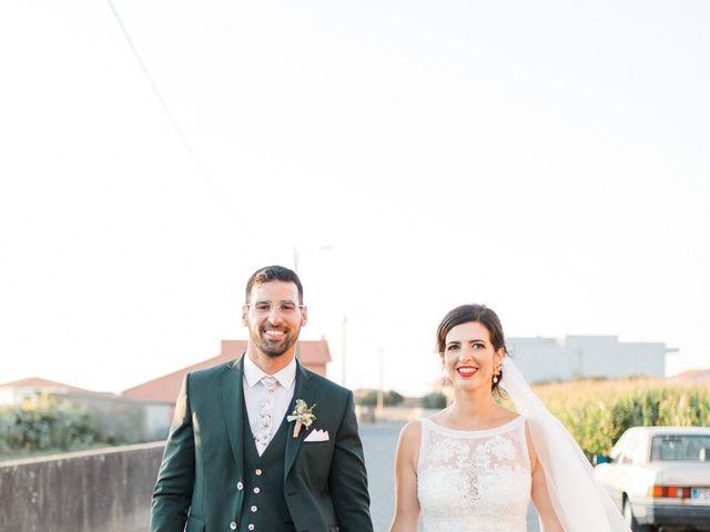 O casamento de Luís e Emiliana em Labruge, Vila do Conde 87