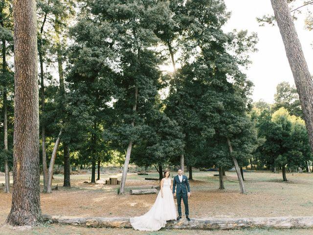 O casamento de Luís e Emiliana em Labruge, Vila do Conde 101