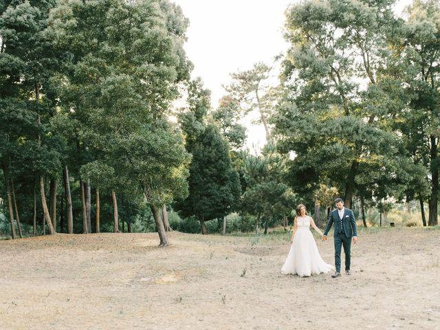 O casamento de Luís e Emiliana em Labruge, Vila do Conde 105